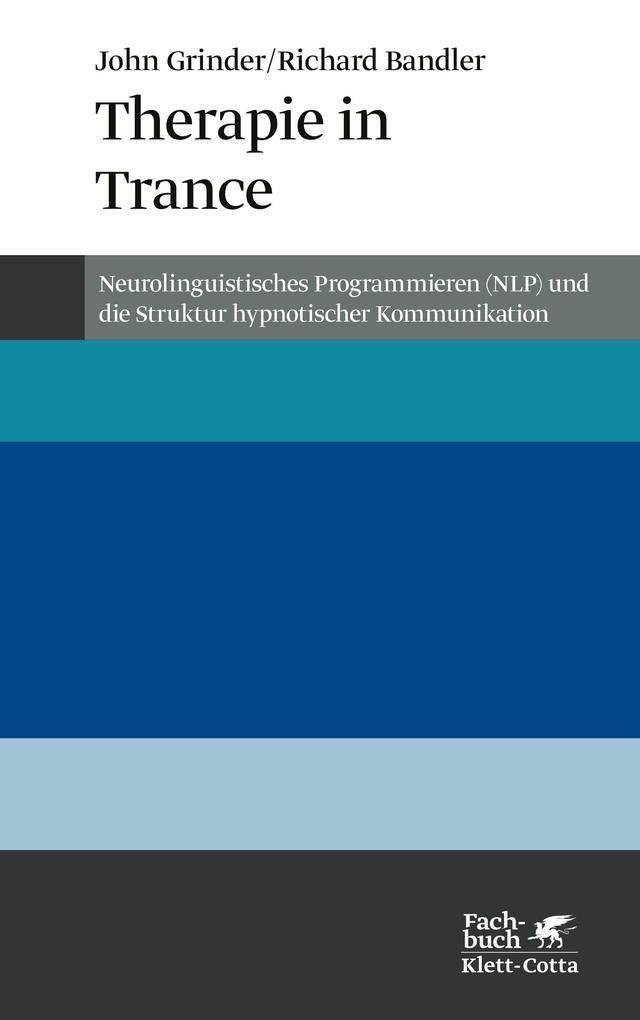 Therapie in Trance als Buch (kartoniert)