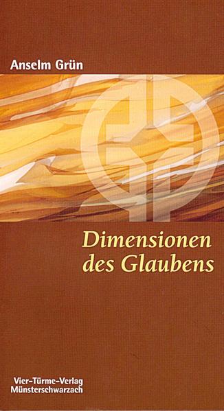 Dimensionen des Glaubens als Buch