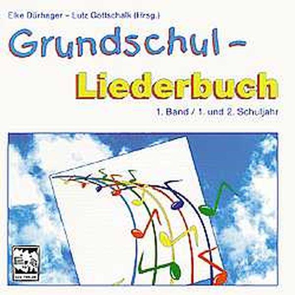Grundschul-Liederbuch 1. CD als Hörbuch