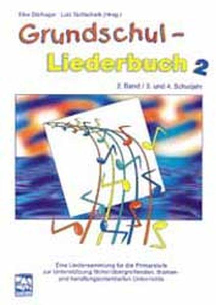 Grundschul-Liederbuch 2 als Buch (kartoniert)