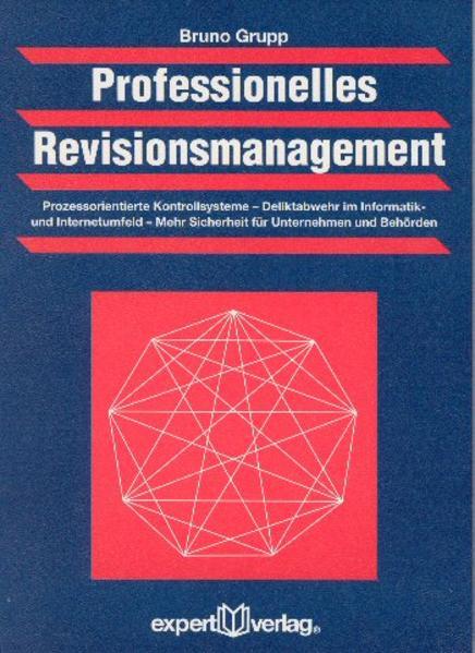 Professionelles Revisionsmanagement als Buch (kartoniert)