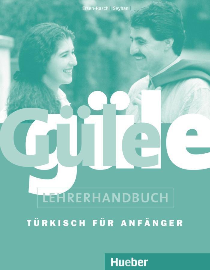 Güle güle. Lehrerhandbuch als Buch (kartoniert)