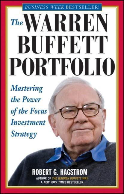The Warren Buffett Portfolio als Buch (kartoniert)
