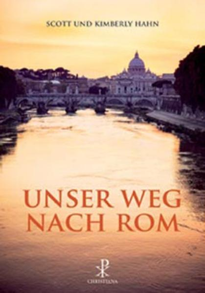 Unser Weg nach Rom als Buch (kartoniert)