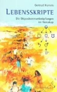 Lebensskripte als Buch (kartoniert)