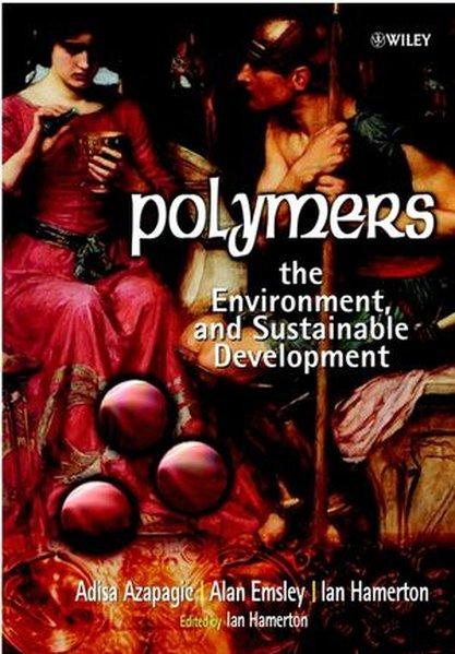 Polymers als Buch (gebunden)