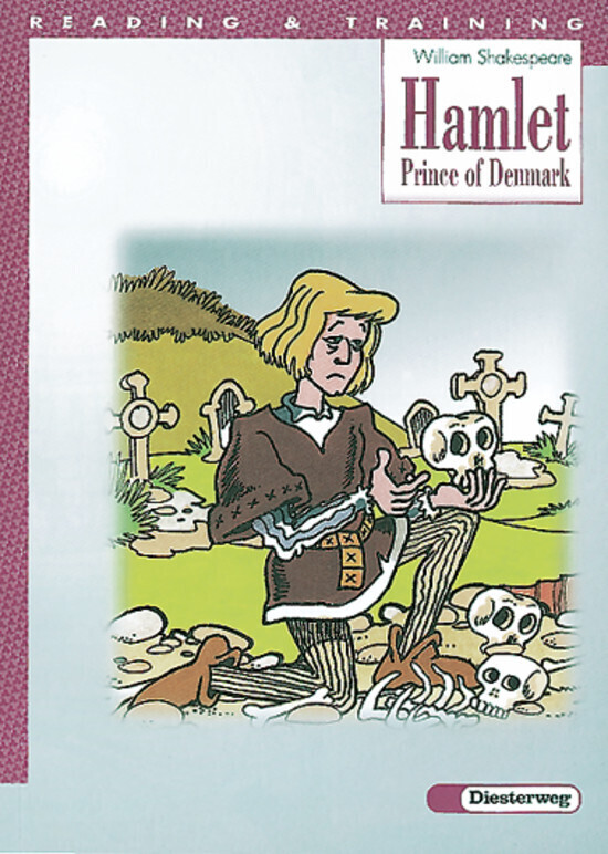 Hamlet, Prince of Denmark als Buch (geheftet)
