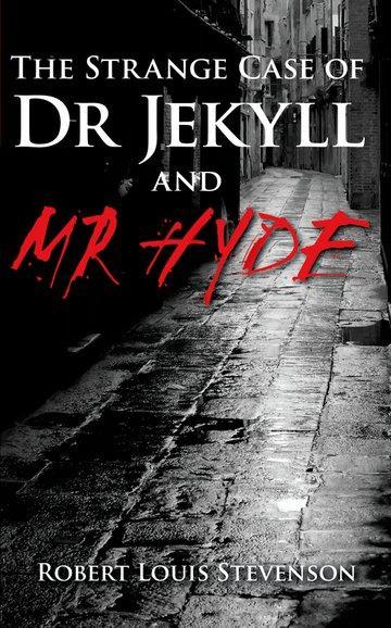 The Strange Case of Dr Jekyll & Mr Hyde als Taschenbuch