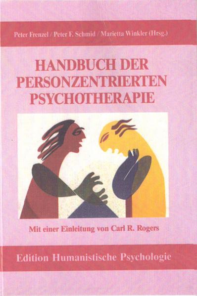 Handbuch der personenzentrierten Psychotherapie als Buch (kartoniert)