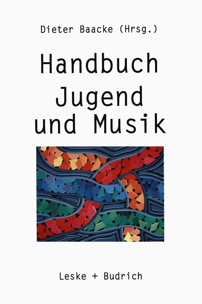 Handbuch Jugend und Musik als Buch (kartoniert)