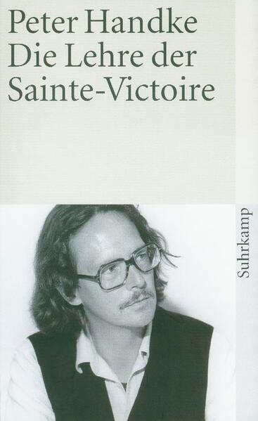Die Lehre der Sainte-Victoire als Taschenbuch