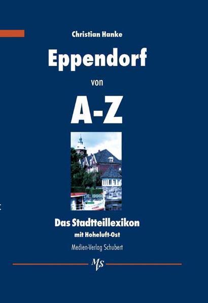 Eppendorf von A - Z als Buch (gebunden)