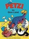 Petzi 23. Petzi im Dino-Land