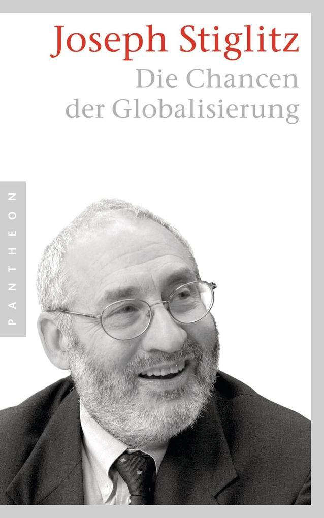 Die Chancen der Globalisierung als eBook