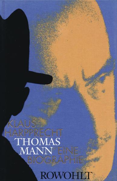 Thomas Mann als Buch (gebunden)