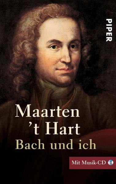 Bach und ich. Inkl. CD als Taschenbuch
