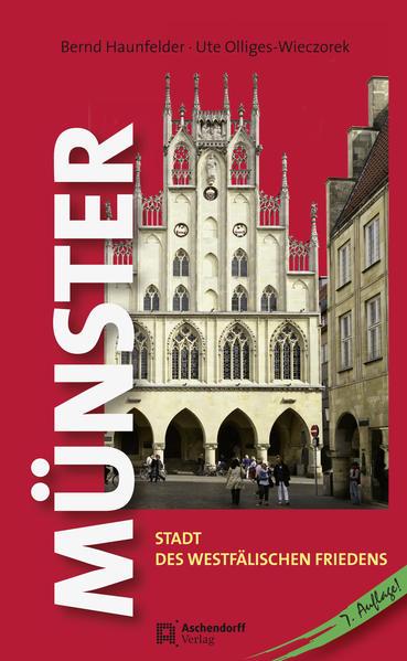 Münster als Buch (kartoniert)