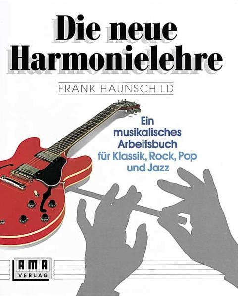 Die neue Harmonielehre 1 als Buch (kartoniert)