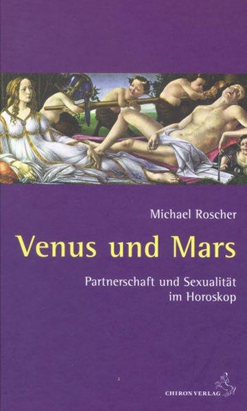 Venus und Mars als Buch (gebunden)
