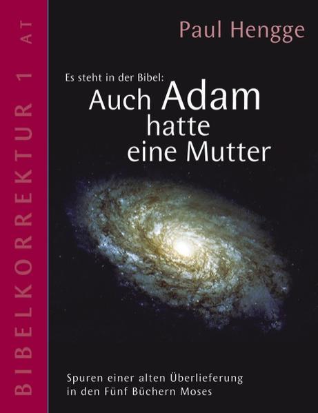 Auch Adam hatte eine Mutter als Buch (kartoniert)