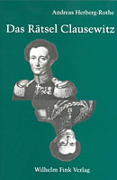 Das Rätsel Clausewitz als Buch (kartoniert)