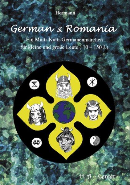 German & Romania als Buch (gebunden)