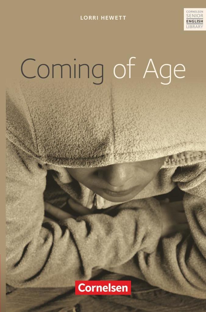 Coming of Age. Schülerbuch als Buch (kartoniert)