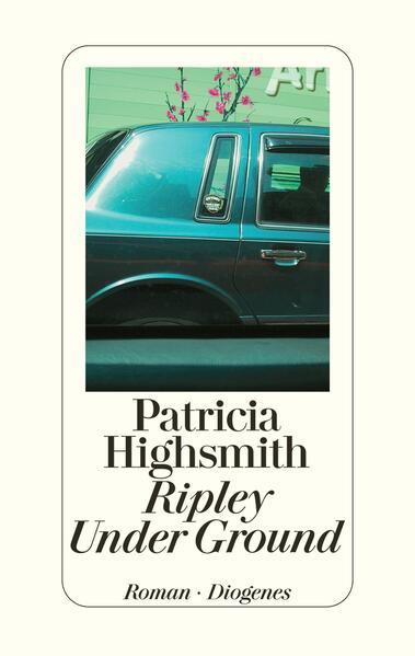 Ripley Under Ground als Buch (gebunden)