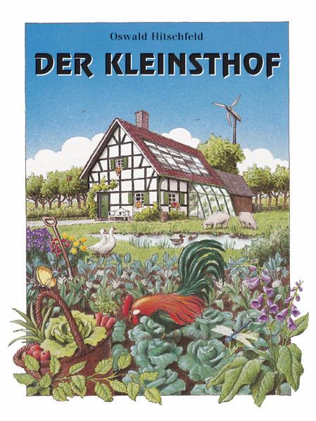 Der Kleinsthof als Buch