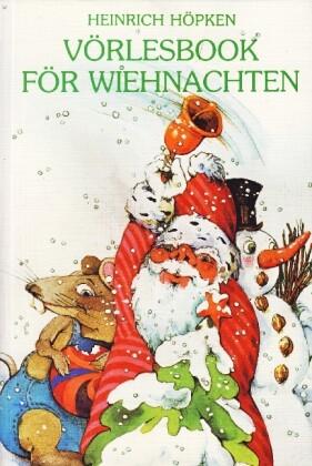 Vörlesbook to Wiehnachten als Buch (kartoniert)