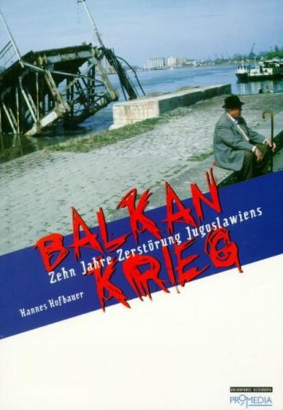 Balkankrieg als Buch (kartoniert)