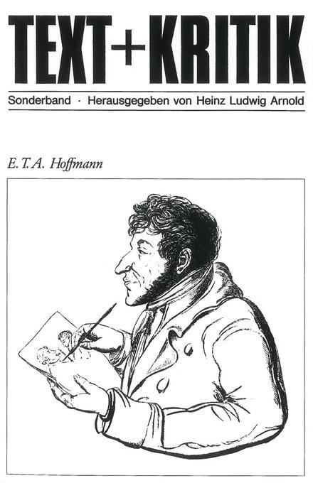 E. T. A. Hoffmann als Buch