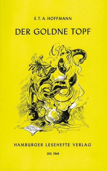 Der goldene Topf als Taschenbuch