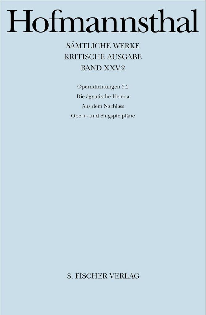 Sämtliche Werke XXVII als Buch (gebunden)