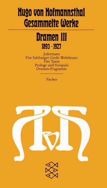 Dramen III. (1893 - 1927) als Taschenbuch