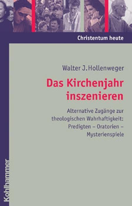 Das Kirchenjahr als Buch (gebunden)