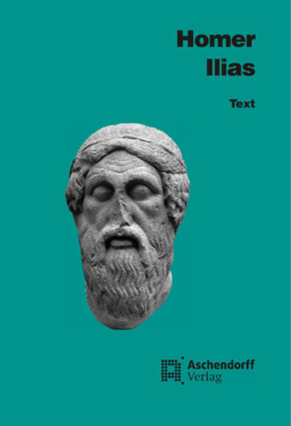 Ilias. Text als Buch (kartoniert)