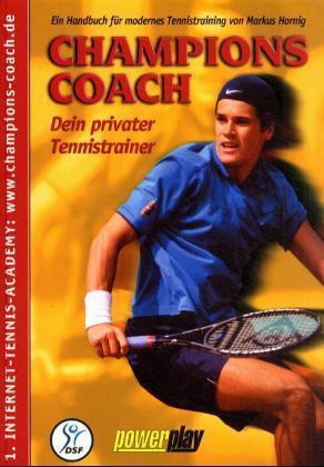 Champions Coach als Buch (gebunden)