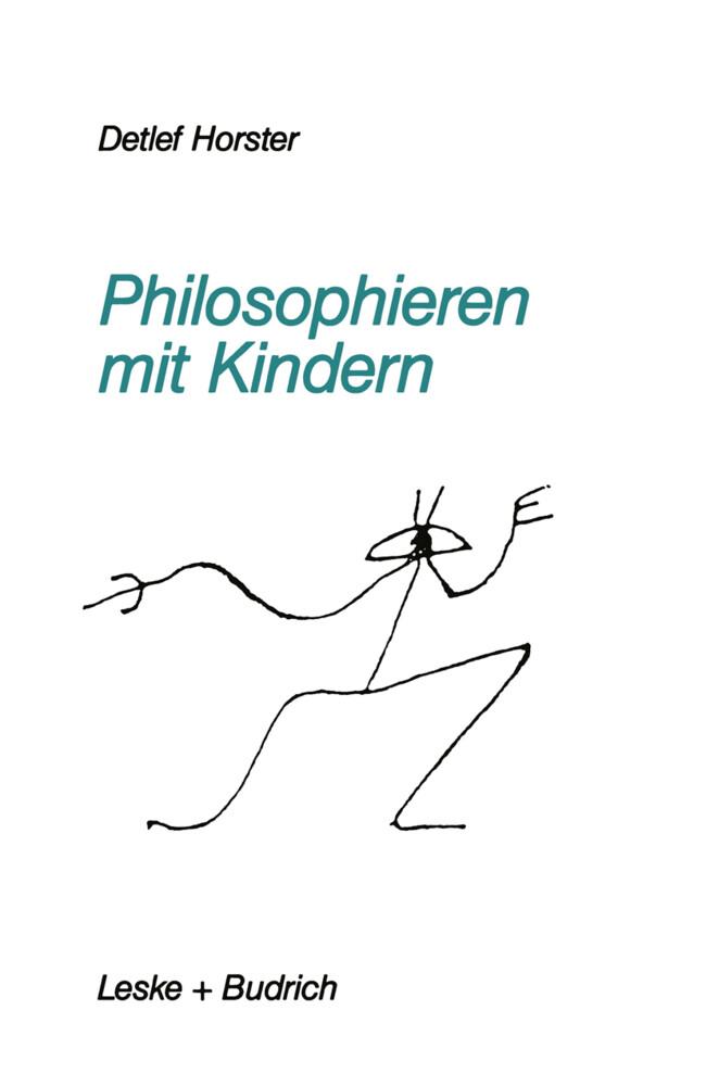 Philosophieren mit Kindern als Buch (kartoniert)