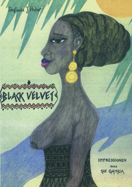 Black Velvet als Buch