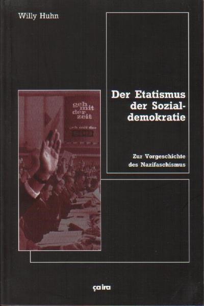 Der Etatismus der Sozialdemokratie als Buch (kartoniert)
