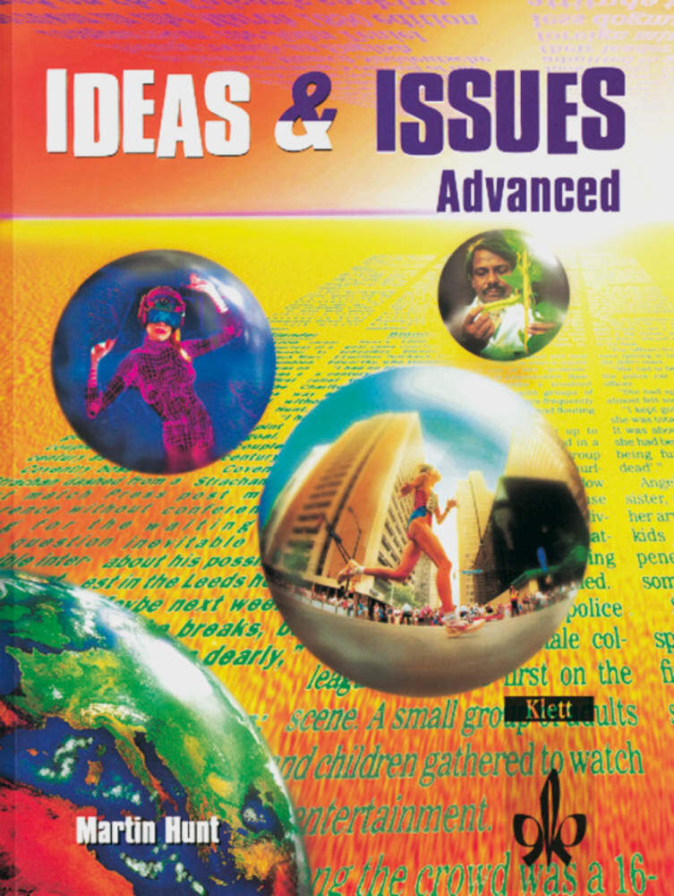 Ideas and Issues. Advanced Students Book als Buch (kartoniert)