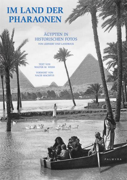 Im Land der Pharaonen als Buch (gebunden)