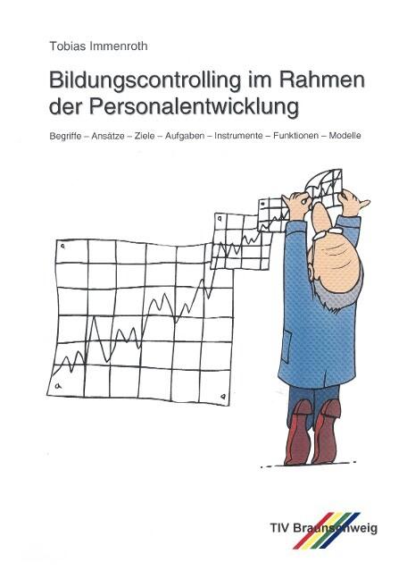 Bildungscontrolling im Rahmen der Personalentwicklung als Buch (kartoniert)