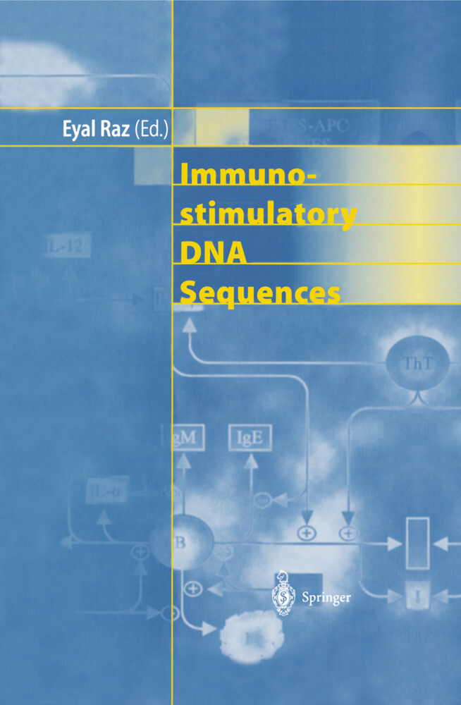 Immunostimulatory DNA Sequences als Buch (gebunden)