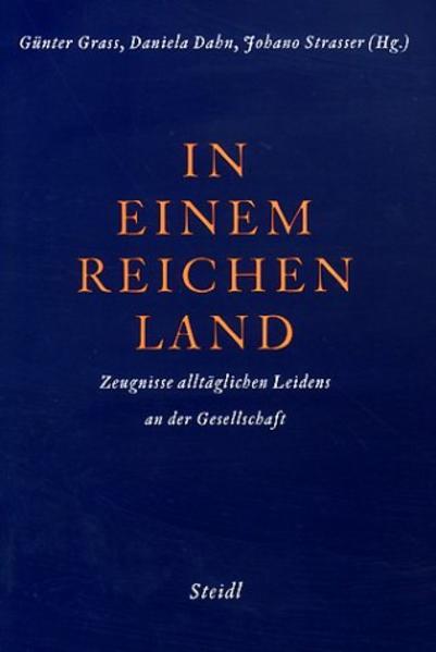 In einem reichen Land als Buch (kartoniert)