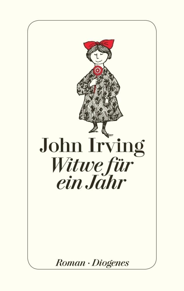 Witwe für ein Jahr als Buch (gebunden)