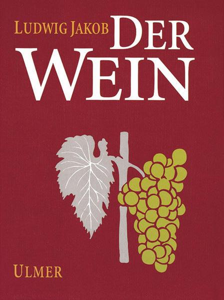 Der Wein als Buch (gebunden)