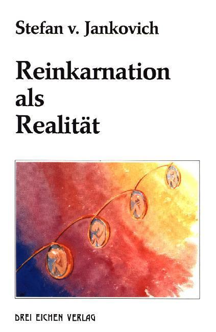 Reinkarnation als Realität als Buch (kartoniert)