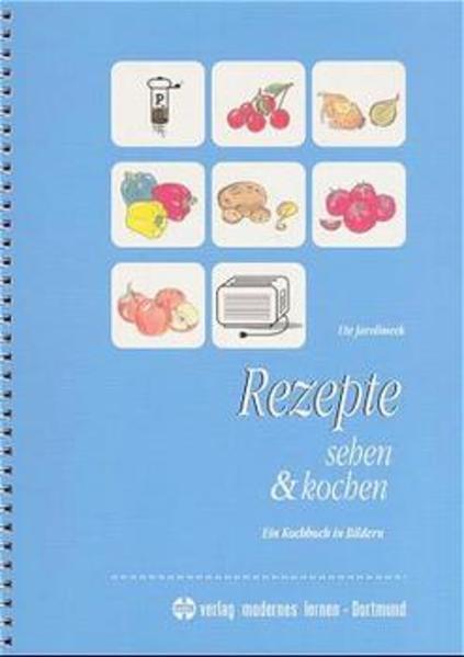 Rezepte sehen und kochen als Buch (kartoniert)